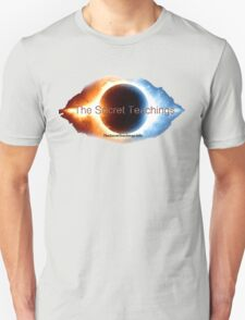 The Secret Teachings - Duality Unisex T-Shirt