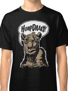 hump day Classic T-Shirt