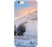 Buachaille Etive Beag iPhone Case/Skin
