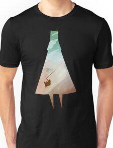 Journey: Silhouette Unisex T-Shirt