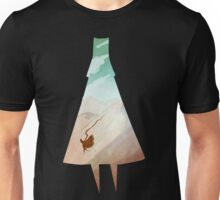 Journey: Silhouette Unisex T-Shirt