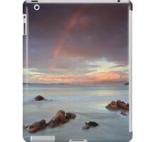 Mellon Bow iPad Case/Skin