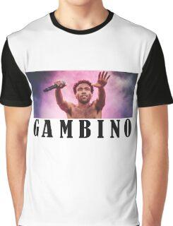 CHILDISH GAMBINO Graphic T-Shirt