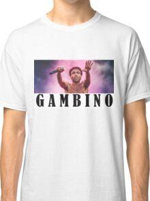 CHILDISH GAMBINO Classic T-Shirt