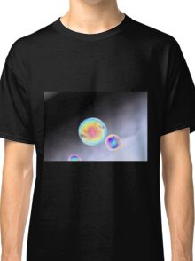 abstract background Classic T-Shirt