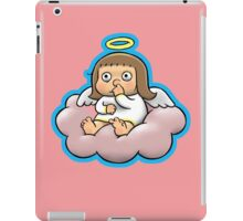 Bored Angel iPad Case/Skin