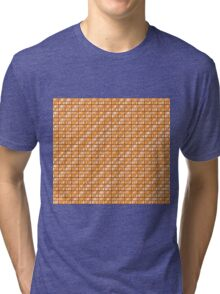 BRICK Tri-blend T-Shirt