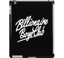 bbc iPad Case/Skin