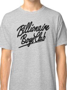 bbc text Classic T-Shirt