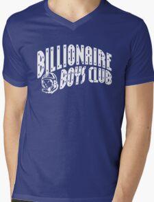 bbc 2 Mens V-Neck T-Shirt