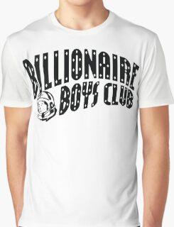 bbc black Graphic T-Shirt
