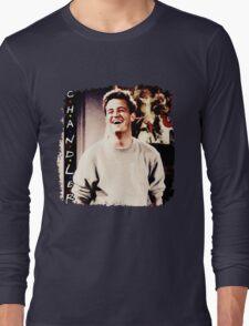 Friends --- Chandler Bing Long Sleeve T-Shirt