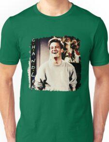 Friends --- Chandler Bing Unisex T-Shirt