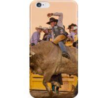 8 Seconds iPhone Case/Skin
