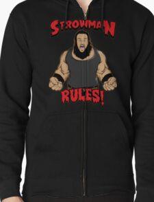 Strowman WWE Rules T-Shirt
