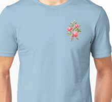bouquet of three roses T-Shirt