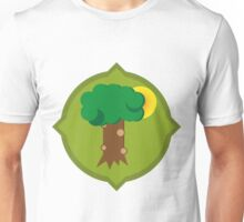 Tree Emblem Unisex T-Shirt