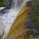 Knyvet Falls 2 by Werner Padarin