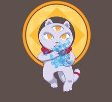 Water Wizard Cat Unisex T-Shirt