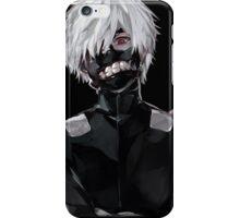 Kaneki ken 011 - Tokyo Ghoul iPhone Case/Skin