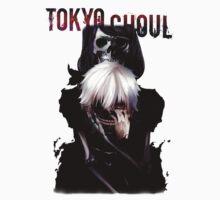 Kaneki ken 012 - Tokyo Ghoul Kids Tee