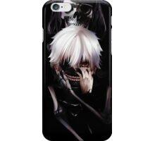Kaneki ken 012 - Tokyo Ghoul iPhone Case/Skin