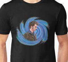 Tenth Doctor. Inside Vortex Unisex T-Shirt