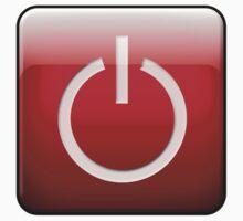 Shutdown Button by TheMaker