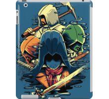 The Assassins  iPad Case/Skin