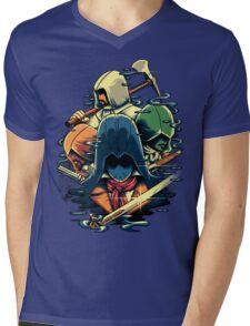 The Assassins  Mens V-Neck T-Shirt