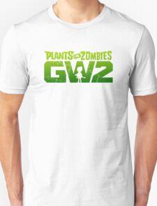 plants vs zombies garden warfare 2 T-Shirt