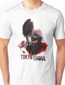 Kaneki ken 017 - Tokyo Ghoul Unisex T-Shirt