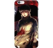 Kaneki ken 018 - Tokyo Ghoul iPhone Case/Skin