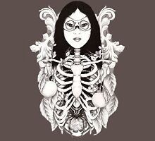 Arachne - Spider Woman Unisex T-Shirt