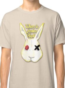 Where is Jessica Hyde Classic T-Shirt