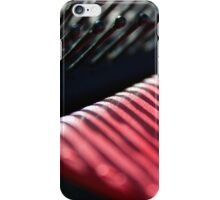 Shadows and Lines iPhone Case/Skin