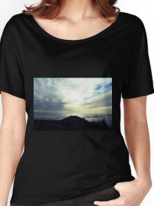Follow The Sun Women's Relaxed Fit T-Shirt