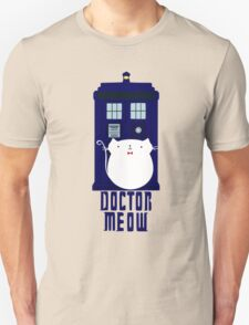 doctor meow T-Shirt