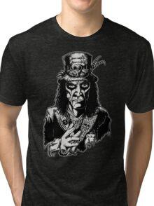 Alice Cooper Tri-blend T-Shirt