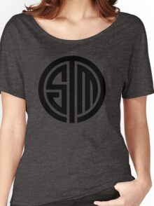 TSM  Women's Relaxed Fit T-Shirt