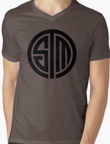 TSM  Mens V-Neck T-Shirt