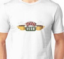 Friends - Central Perk Unisex T-Shirt