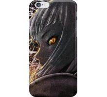 Claymore iPhone Case/Skin