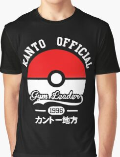 Summer Good pokemon Graphic T-Shirt