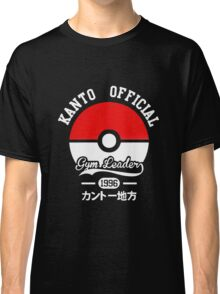 Summer Good pokemon Classic T-Shirt