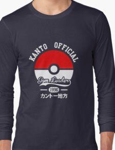 Summer Good pokemon Long Sleeve T-Shirt