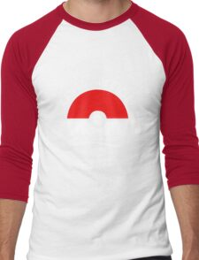 Summer Good pokemon Men's Baseball ¾ T-Shirt