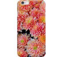 A Bunch Of Beauty iPhone Case/Skin