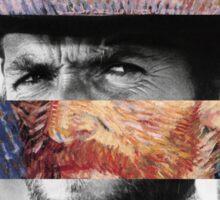 Van Eastwood Sticker