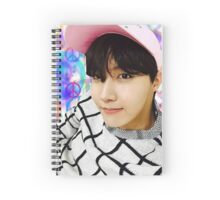 BTS Jhope cases and more Spiral Notebook